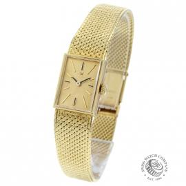 Omega Vintage Ladies 18ct