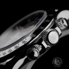 RO22351S Rolex Cosmograph Daytona Close7