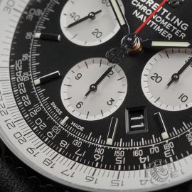 BR22725S Breitling Navitimer B01 Chronograph 46 Close4