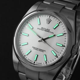 RO22679S Rolex Oyster Perpetual 39 Close1