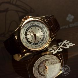 PA18512S Patek Philippe World Time Close10