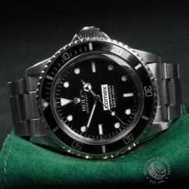 RO1966P Rolex Vintage Submariner 'Comex' Close1