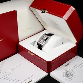 CA1922P Cartier Tank Americaine Large Box