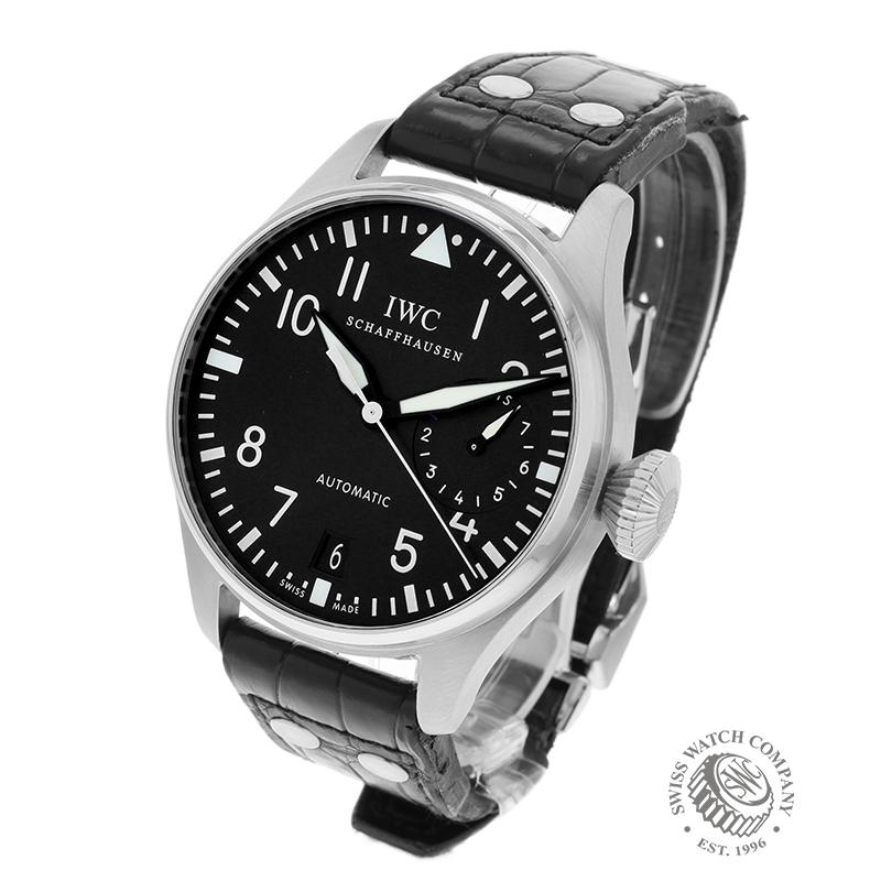 IWC Big Pilots Watch