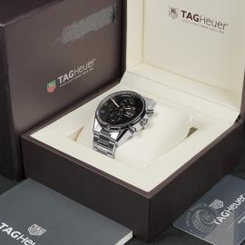 TA22315S Tag Heuer Carrera Chrono Box
