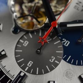 ZE20797S El Primero Chronomaster 1969 Close7