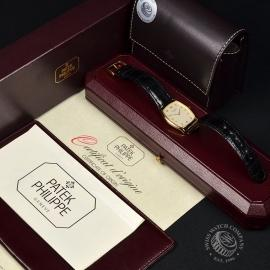 PA19497S Patek Philippe Gondolo Box