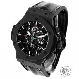 Hublot Aero Big Bang Scuderia Rodriguez Limited Edition