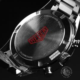 TA20314S TAG Heuer Carrera Calibre 17 Automatic Close7
