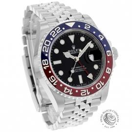 RO21051S Rolex GMT Master II Dial