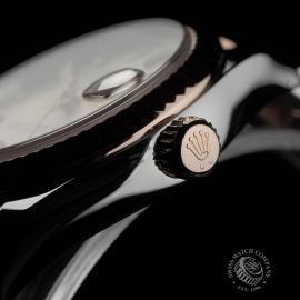 RO22635S Rolex Ladies Datejust Close9