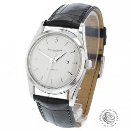 International Watch Company Vintage Steel Automatic