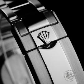 RO22118S Rolex GMT Master II Close8