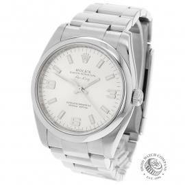 RO22258S Rolex Air King Back