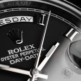 RO21972S Rolex Day-Date II Close5