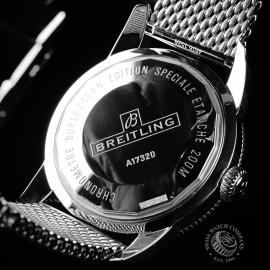 BR21831S Breitling SuperOcean Heritage 46 Close 7