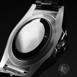 RO21100S Rolex GMT Master II Close9