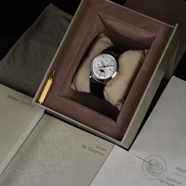 21383S Jaeger LeCoultre Master Control Perpetual Calendar Box