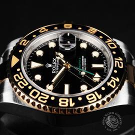 RO22141S Rolex GMT-Master II Ceramic Close7 1
