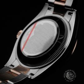 RO22560S Rolex Ladies Datejust Midsize Close10