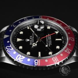 RO21103S Rolex GMT Master II Close8