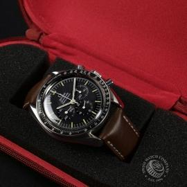 20110S Omega Vintage Speedmaster Professional Moonwatch Box 2