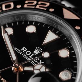 RO22536S Rolex GMT-Master II Unworn Close4