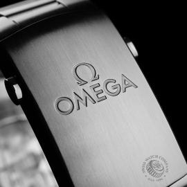 OM21969S Omega Seamaster Planet Ocean 600M Co-Axial Close8