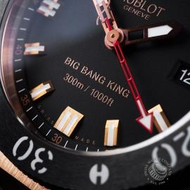 HU1872P Hublot Big Bang King Limited Edition Close6