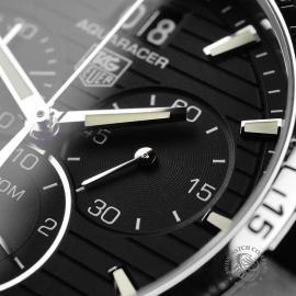 TA22125S Tag Heuer Aquaracer Chronograph Close5