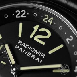 1870P Panerai Radiomir GMT Close7