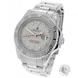 RO22433S Rolex Yacht-Master 40 Back