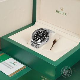 RO22496S Rolex Sea Dweller DEEPSEA Box