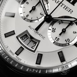 CA22200S Cartier Calibre de Cartier Chronograph Close5