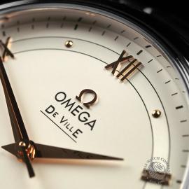 OM22257S Omega De Ville Prestige Co-Axial Close3