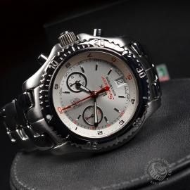 RO20973S Tag Heuer Link Searacer Close10