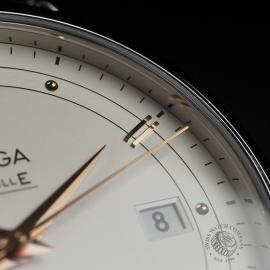 OM22257S Omega De Ville Prestige Co-Axial Close5