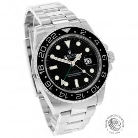 RO22371S Rolex GMT Master II Dial
