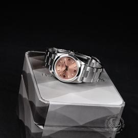 RO21830S Rolex Mid Size Oyster Perpetual Box
