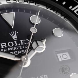 RO21847S Rolex Sea Dweller DEEPSEA Close5