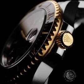 RO22038S Rolex Sea-Dweller Unworn Close7
