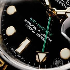RO21953S Rolex GMT-Master II Ceramic Close4
