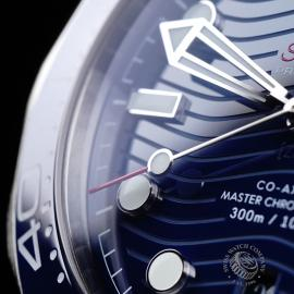 OM21801S Omega Seamaster Professional 300M Close5