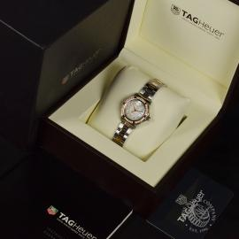 Tag Heuer Ladies Aquaracer Box 2