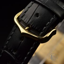 CA21253S Cartier Tank Francaise Mid Size18ct Close4