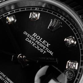 RO22590S Rolex Datejust 41 Close3