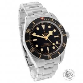 TU21775S Tudor Black Bay Fifty-Eight Dial