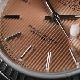 RO22684S Rolex Datejust 36 Close4