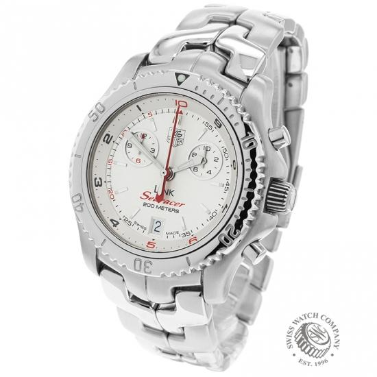 Tag Heuer Link Searacer