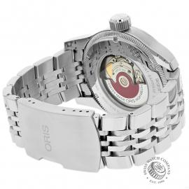OR21845S Oris Big Crown Small Second Pointer Day Back